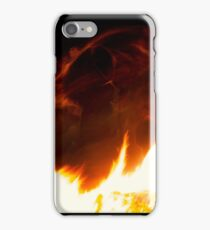 Fire Spirits iPhone Case/Skin