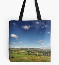 A Walk Through the Countryside Tote Bag