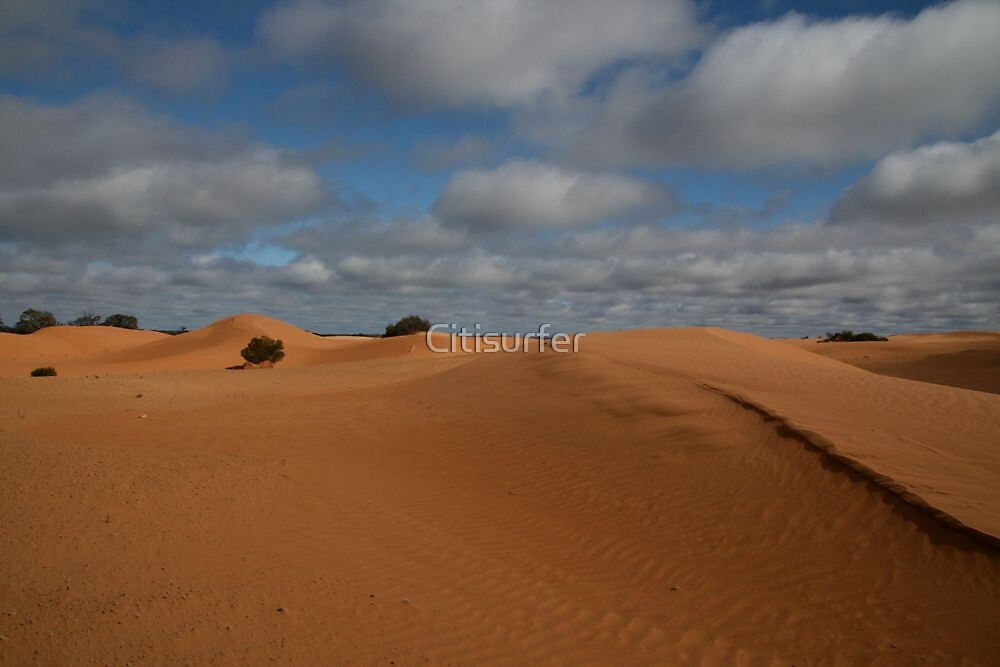 Perry Sandhills, Wentworth by Citisurfer