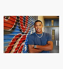Addison Russell Photographic Print