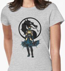 Kitana - Mortal Kombat X T-Shirt