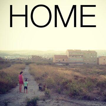 Home by krishaamer