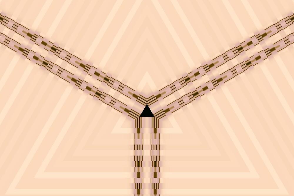 Modern Pathways by pixeljammer