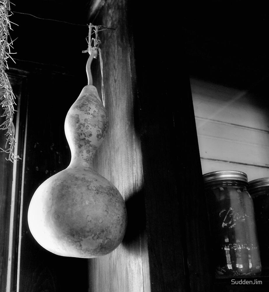 Gourd by SuddenJim
