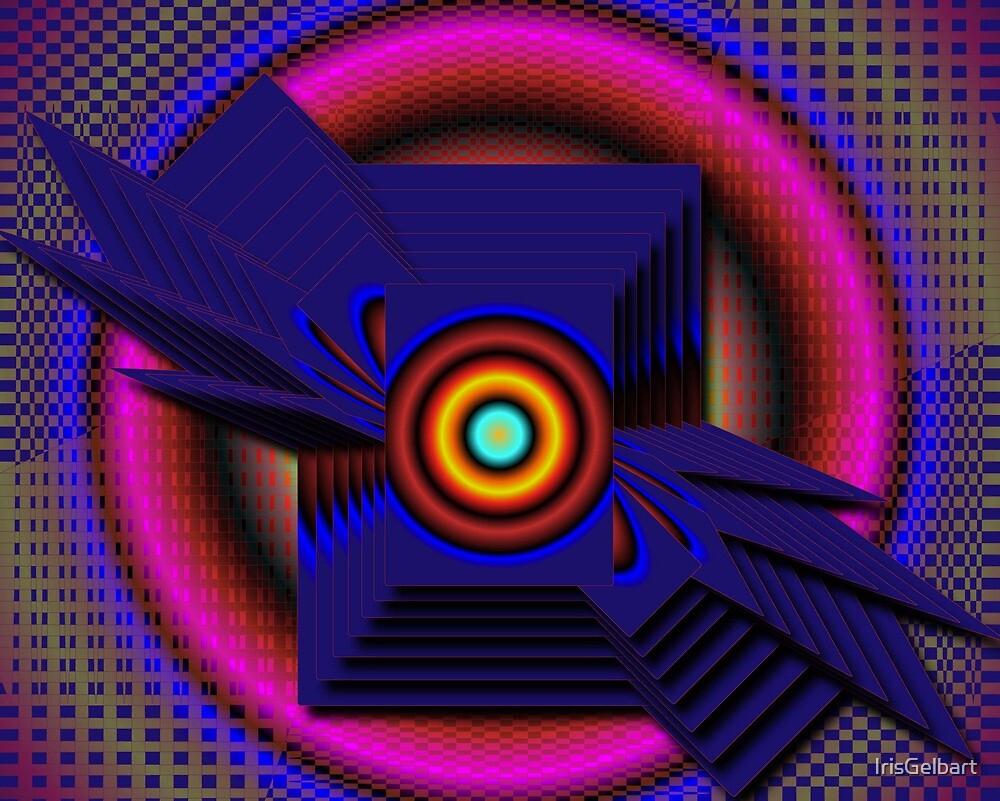 Vision by IrisGelbart