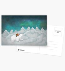 Polar Postcards