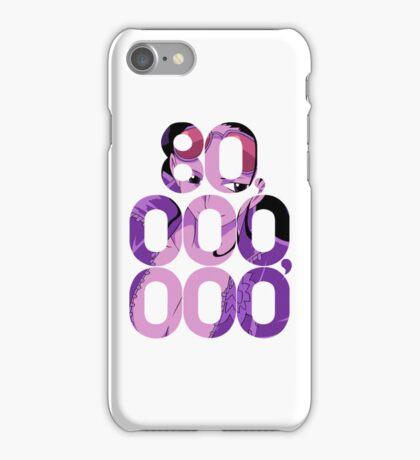 The Devil Child iPhone Case/Skin
