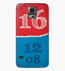 2016 Elections Case/Skin for Samsung Galaxy