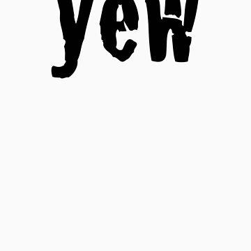 yew by MBuckman