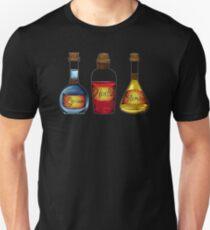 Lyrium Health Stamina Potions Unisex T-Shirt