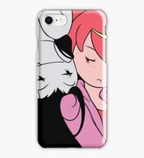PB and Marceline iPhone Case/Skin