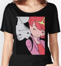 PB and Marceline Women's Relaxed Fit T-Shirt