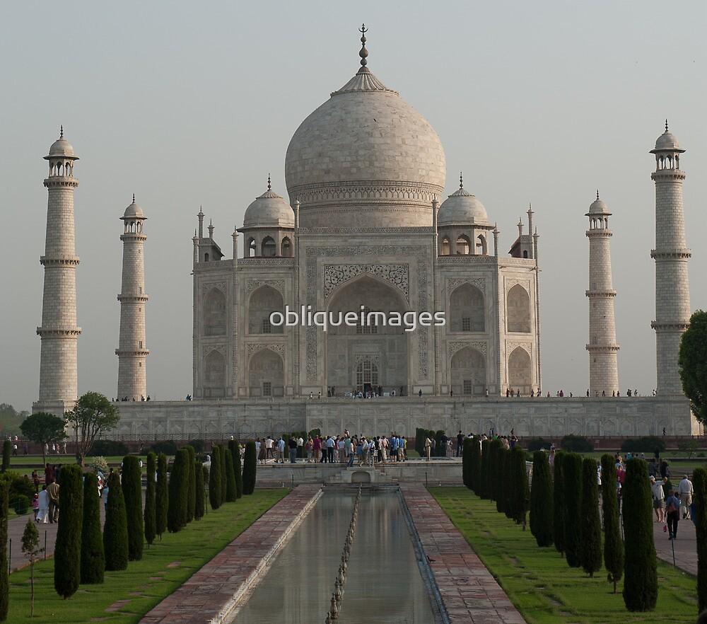 Popular Taj by obliqueimages