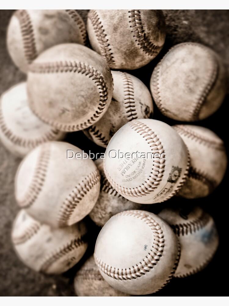 Baseball-Sammlung von DebbraO