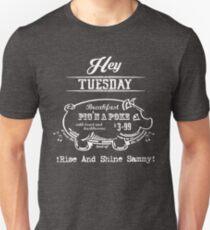 Pig in a poke Supernatural T-Shirt
