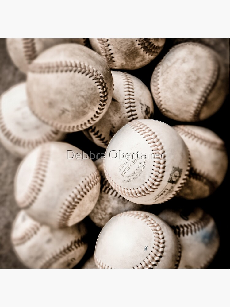 Baseball Collection by DebbraO