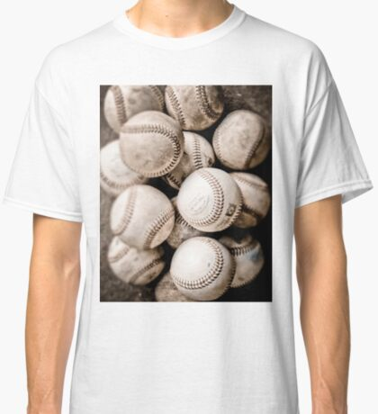 Baseball Collection Classic T-Shirt