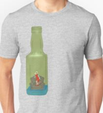 10 green bottles 6 Unisex T-Shirt