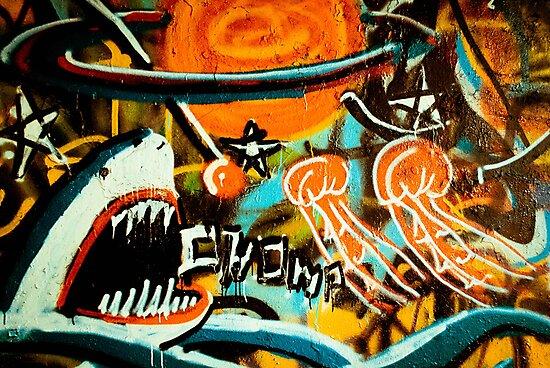 Shark Week B____ by benjaminperfect