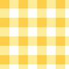 Sunny Plaid by pondripple