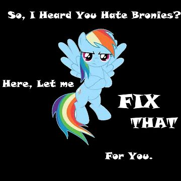 Hater Gonna Hate  by Phil177