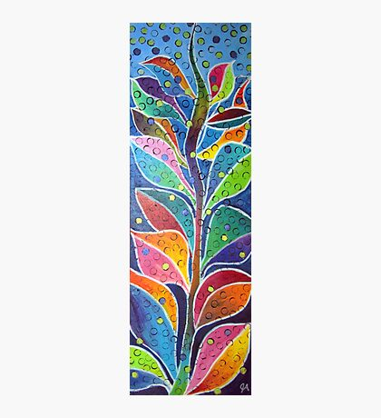The Colorful Vine Photographic Print