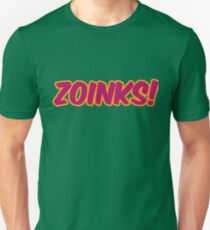Zoinks T-Shirt
