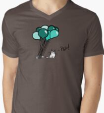 Pop! Mens V-Neck T-Shirt