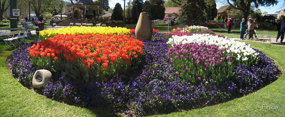 Corbett Gardens by Finkie