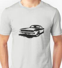 Charger R/T Stencil Unisex T-Shirt