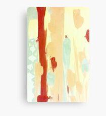 Simplistic Canvas Print