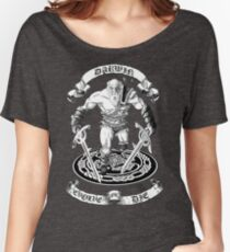 EVOLVE OR DIE! Women's Relaxed Fit T-Shirt