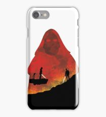 Revenge of the Sith iPhone Case/Skin