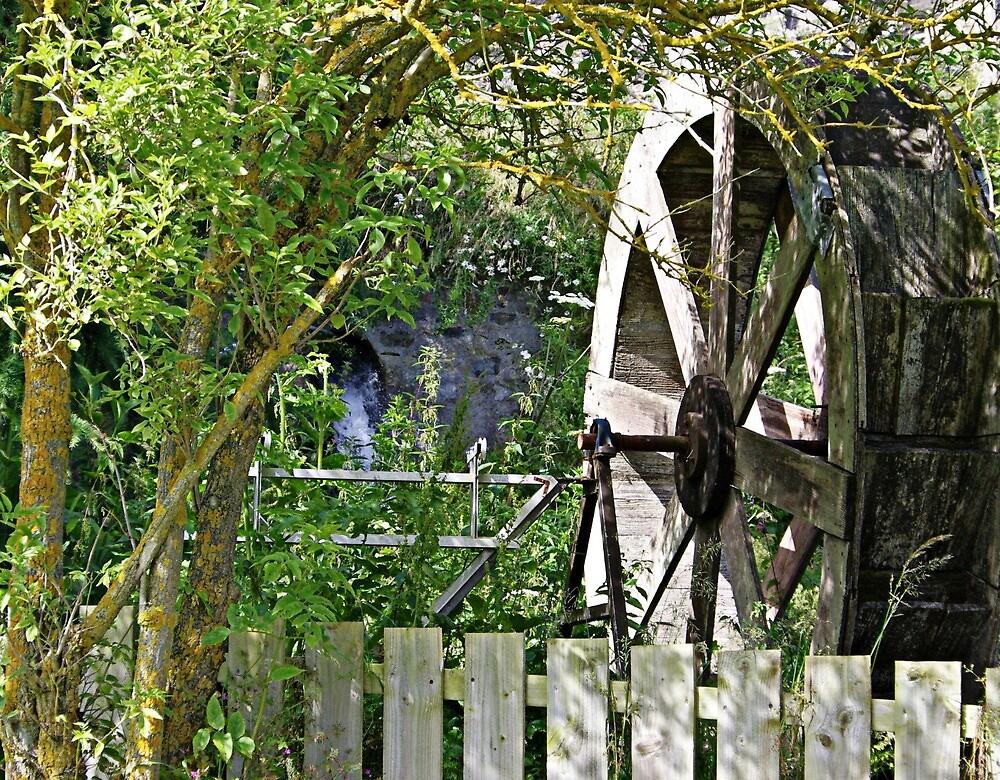 wafer mill by welshmel