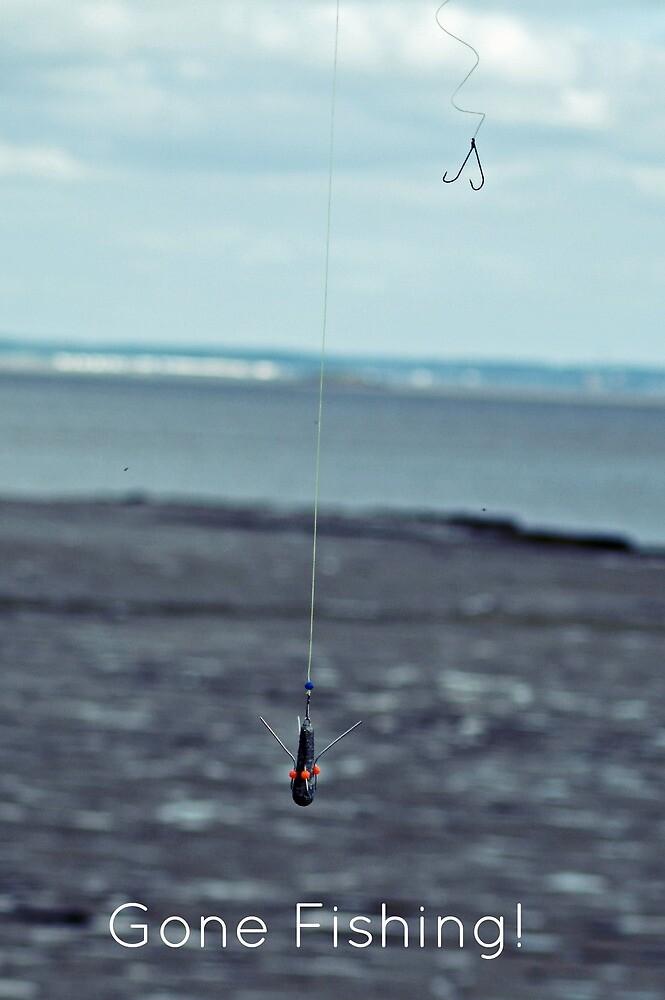 gone fishing by welshmel