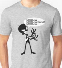 Mandark T-Shirt