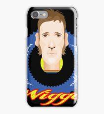 bradley wiggins iPhone Case/Skin