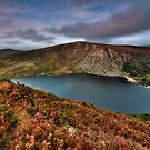 Lough Tay by jigsf