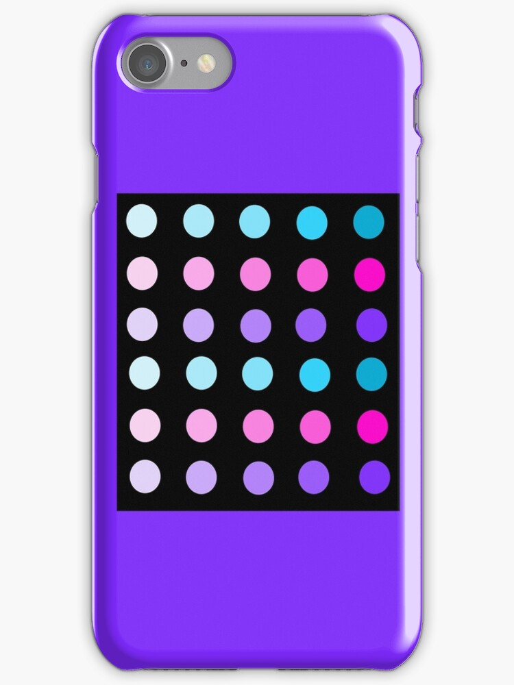 §♥Vintage Polka Dot iPhone & iPod Cases♥§   by Fantabulous