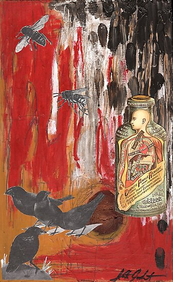 Love Elixir by Kat Johnston