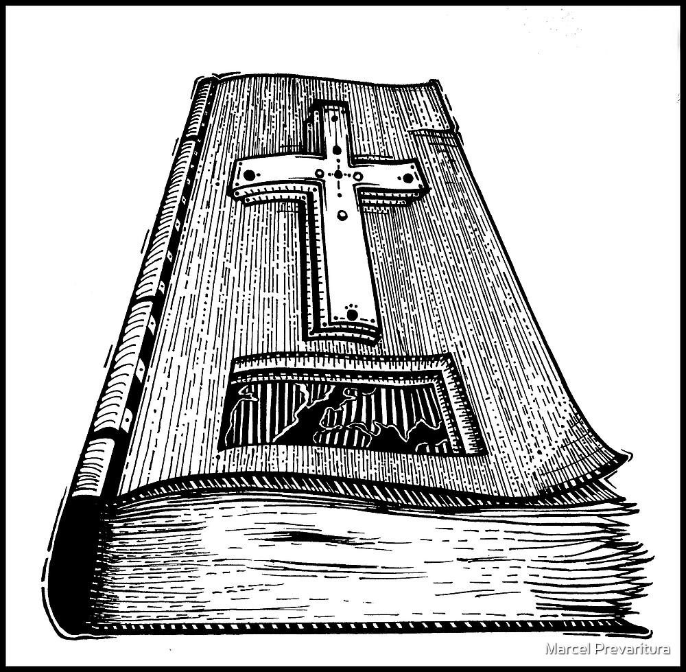 Bible1 by Marcel Prevaritura