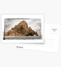 El Arco de Cabo San Lucas Postcards