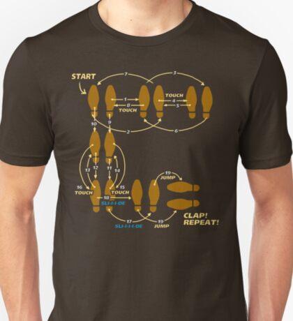 Slide: It's Electric T-Shirt