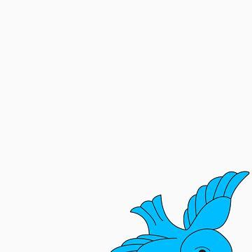 bird by tarriansmith