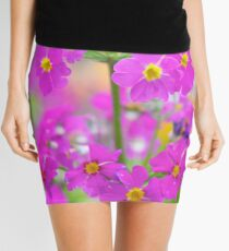Spring Blooms Mini Skirt