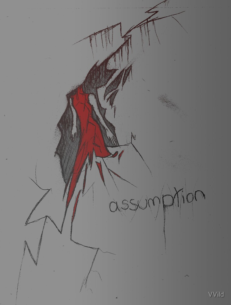 Assumption - Digital by VVild