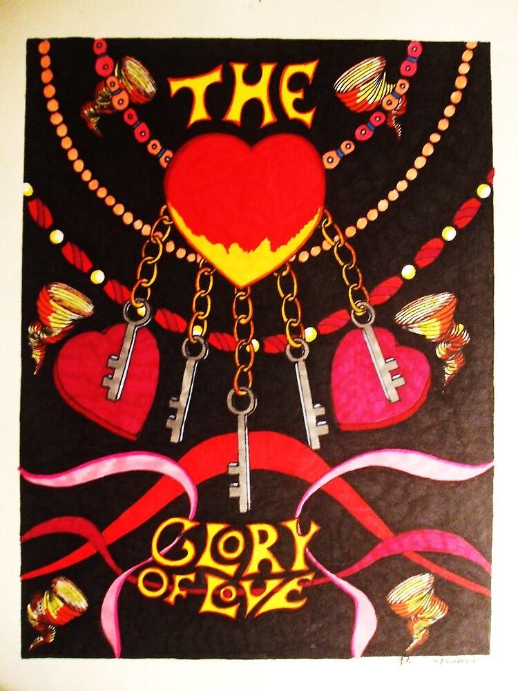 The Glory of Love by Steve Boisvert