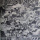 Different Strokes by Steve Boisvert