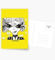 Glam More – 2011 Postcards