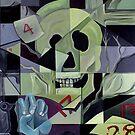 Day of the Dead by Bill Chodubski